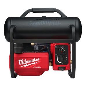 Milwaukee FUEL™ Akku-Kompressor M18FAC-0